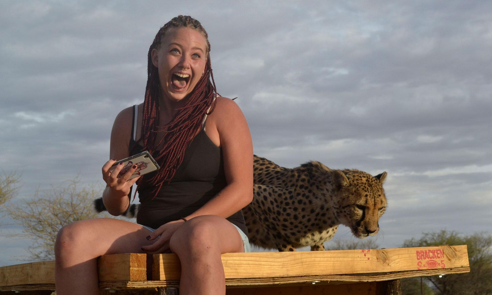 Flexible Hilfen_Bild mit Leopard