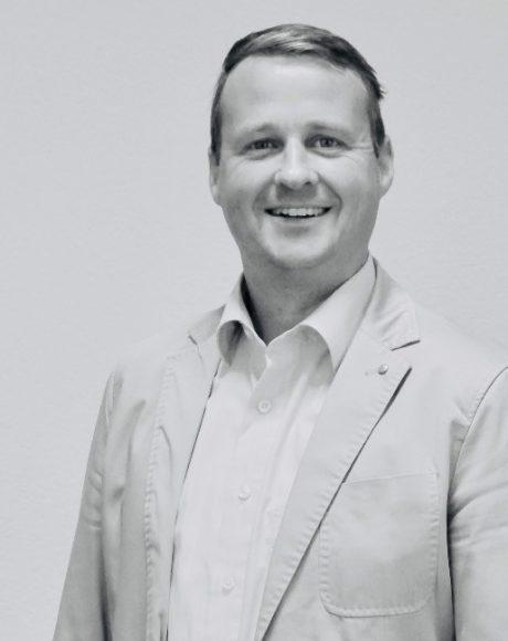 Einrichtungsleitung Thomas Köck